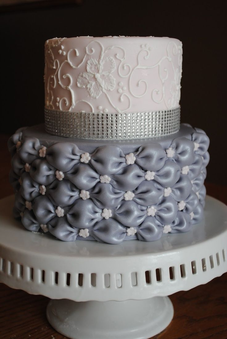 Basketweave wedding cake with images cool