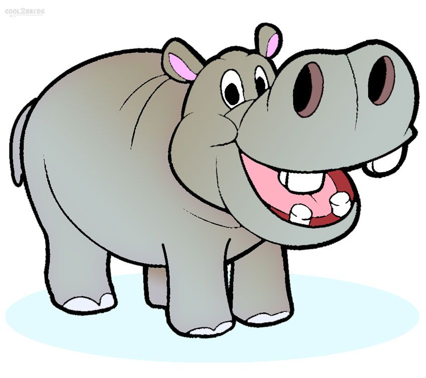 free hippo clipart cliparting com images pinterest kindergarten rh pinterest com hippo clipart coloring hippo clipart coloring