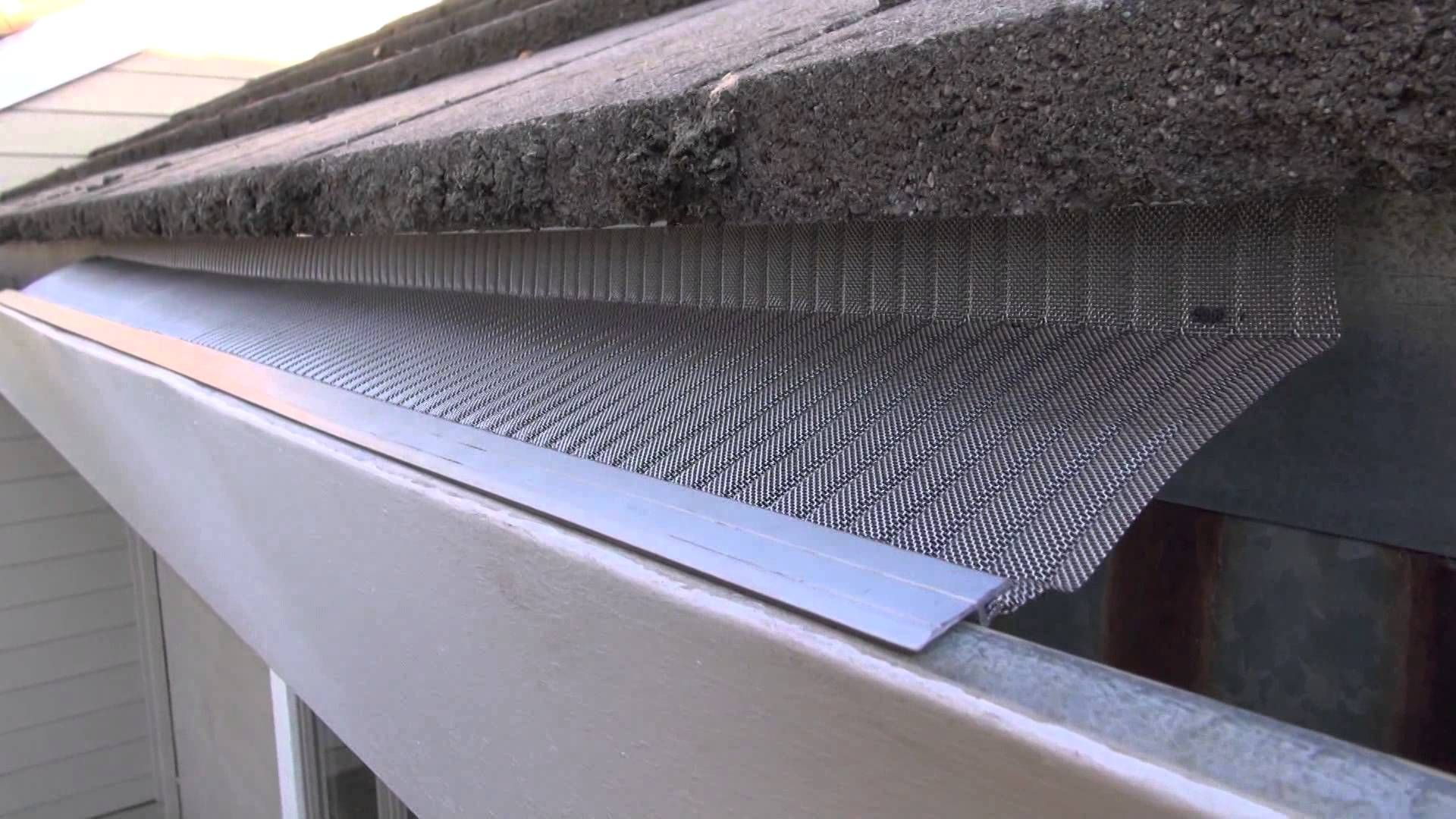 Sunshine Gutters Pro Provides You With The Installing Rain