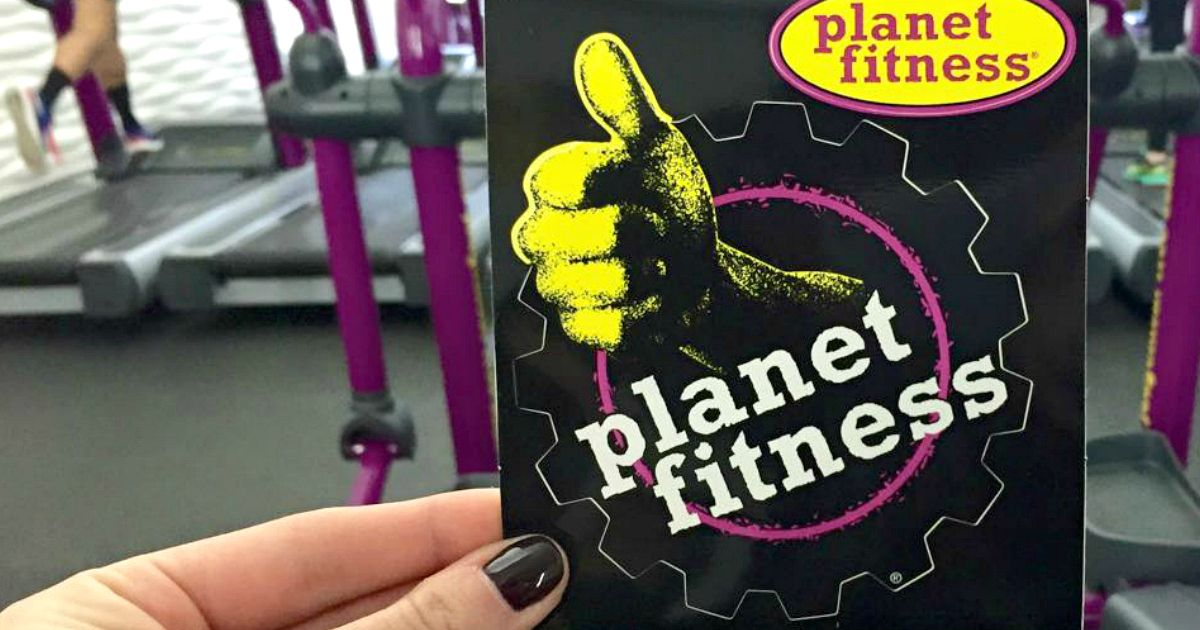Planet Fitness Is Allowing Teens To Workout Free This Summer Planet Fitness Workout Printable Workouts Monthly Workout Plans