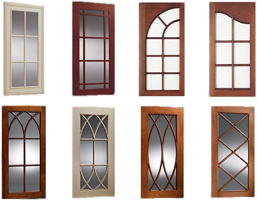 You Can Add Striking Style To Your Kitchen By Adding Decorative Door Inserts Wooden Window Design Window Glass Design Door Glass Design House windows images indian style