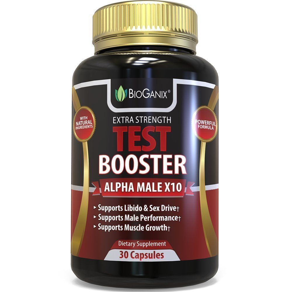male sex supplements review