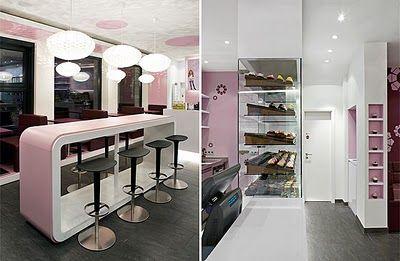 Cake Shop Cafe Designers Irish Interior Design Blog Interior