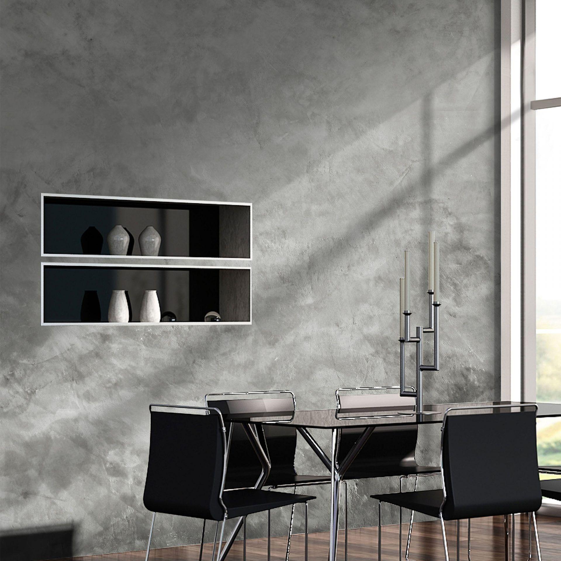 Strato Cement Render Effect Texture Paint Interior Textured Paint Interior Barn Doors Diy Interior Textures