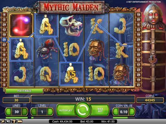 описание игровых автоматов на деньги