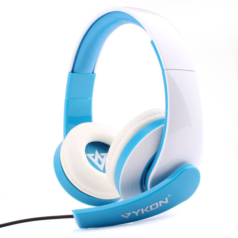 OVLENG ME222 USB Stereo Game Headphones Deep Bass Headset Computer ...