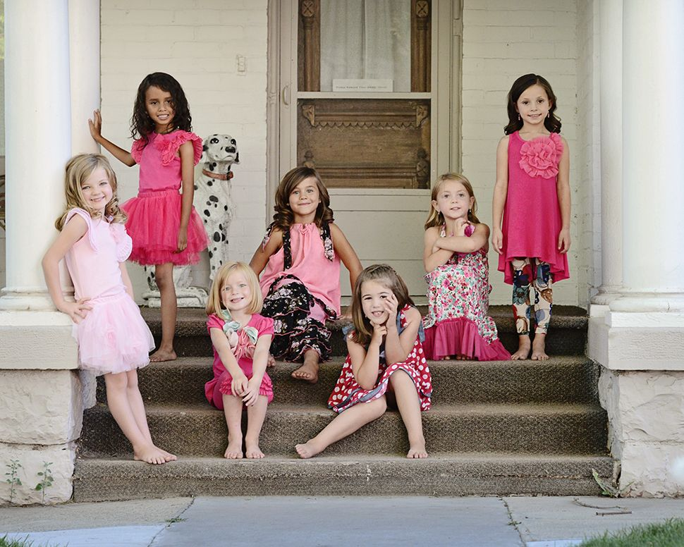 Children and fashion photography by utah photographer amber bauerle of frosted productions http www frostedproductions com
