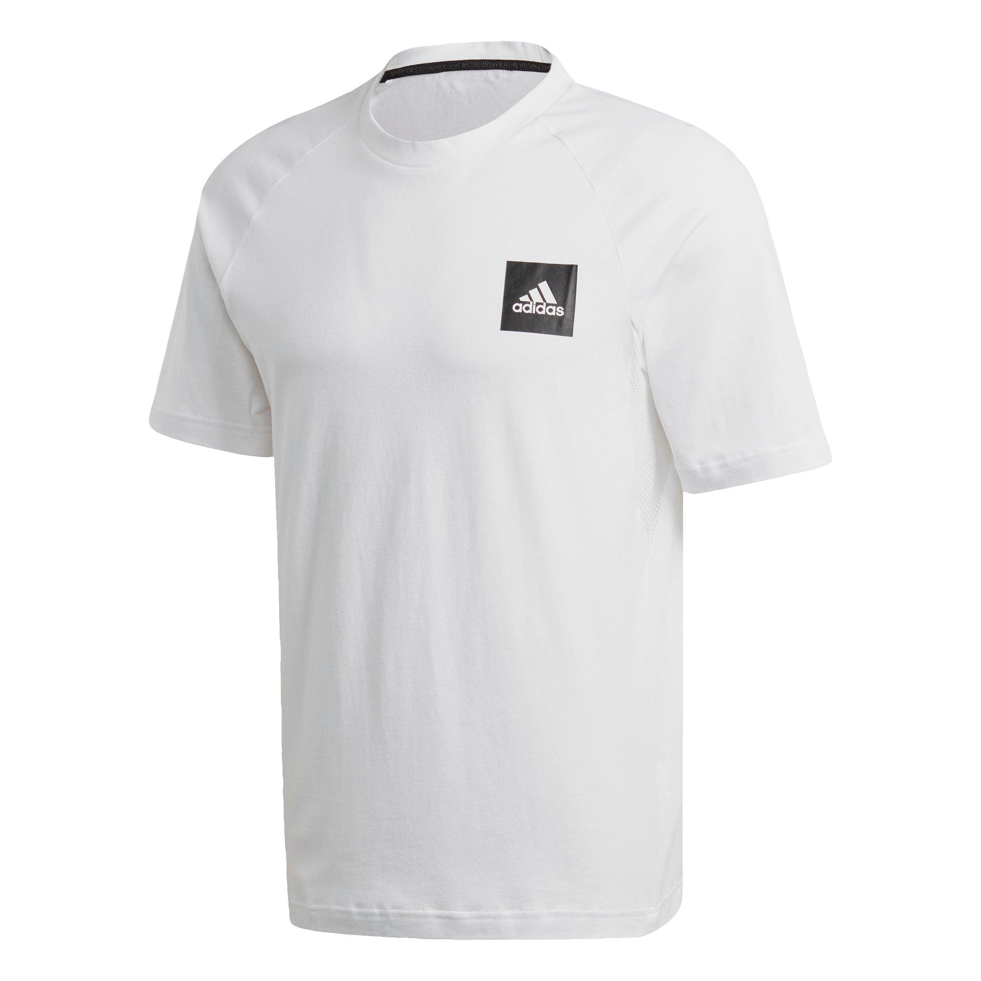 Adidas Performance T Shirt Herren Schwarz Weiss Grosse Xs T Shirt Manner Shirts Und T Shirt