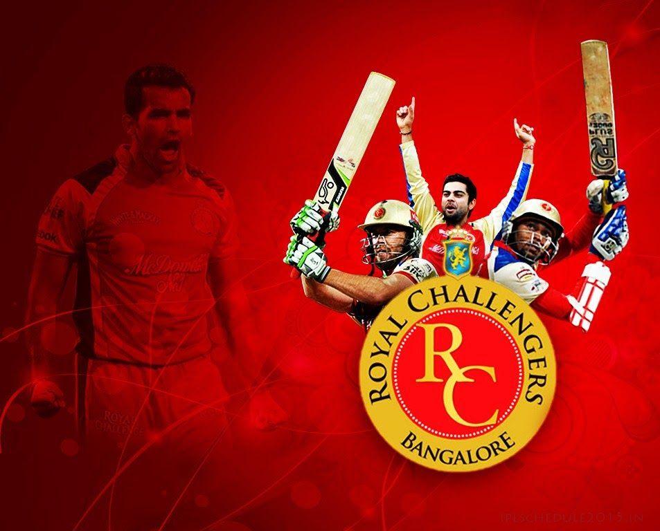 Royal Challengers Bangalore Wallpapers Adorable Hdq Backgrounds Royal Challengers Bangalore Bangalore Ipl