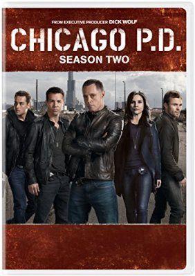 Chicago P.D.: Season 2