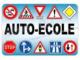Resultat De Recherche Dimages Pour Auto Ecole Carte Visite