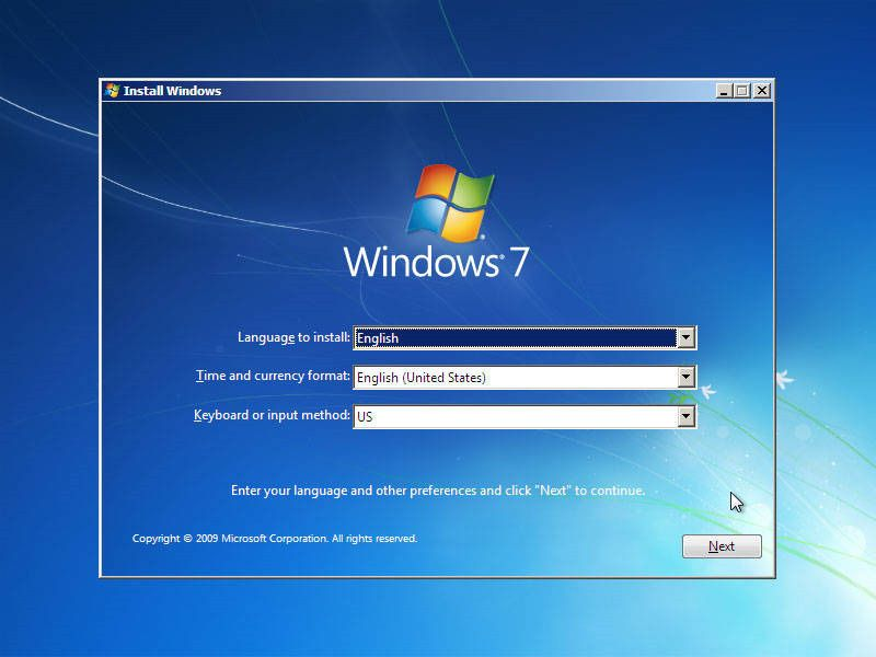 7 Solutions To Fix Windows Failed To Start Windows 7 Error Window Installation Microsoft Windows Windows