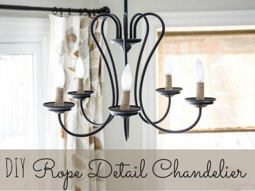 Diy Light Fixture Upgrades Inexpensive Ways To Change Light Fixtures