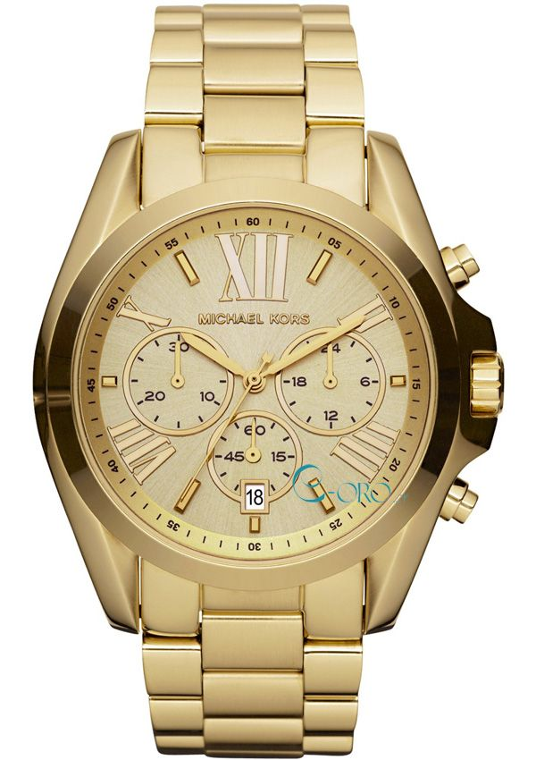 0ee206db82 Pin by E-oro.gr on Michael Kors Watches | Gioielli, Orologi donna ...