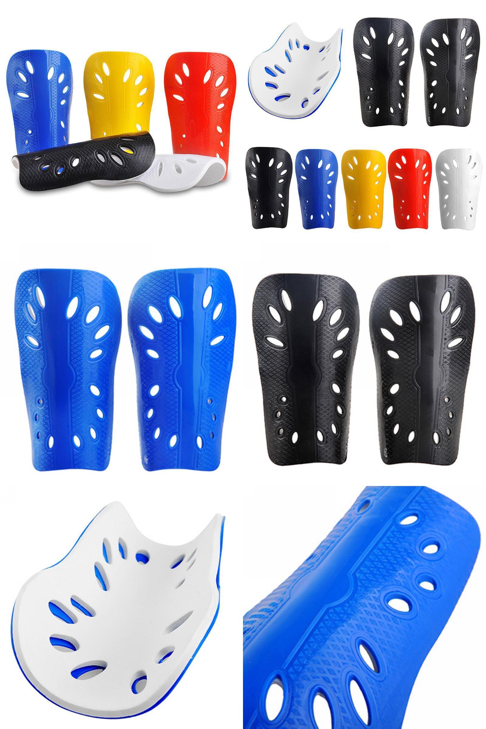 Visit to Buy  Mayitr 2pcs Soccer Shin Pads Cuish Plate Soft Soccer  Football Shin 24f4526fde