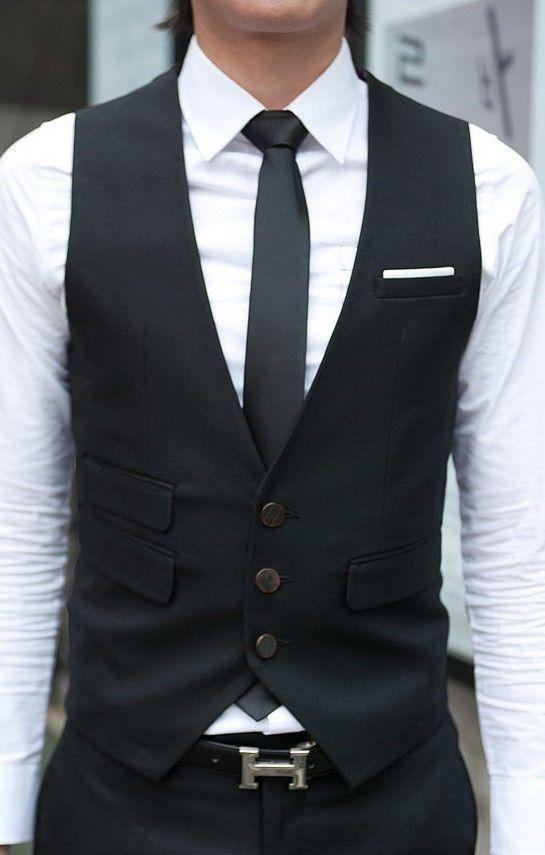 фото мужская жилетка
