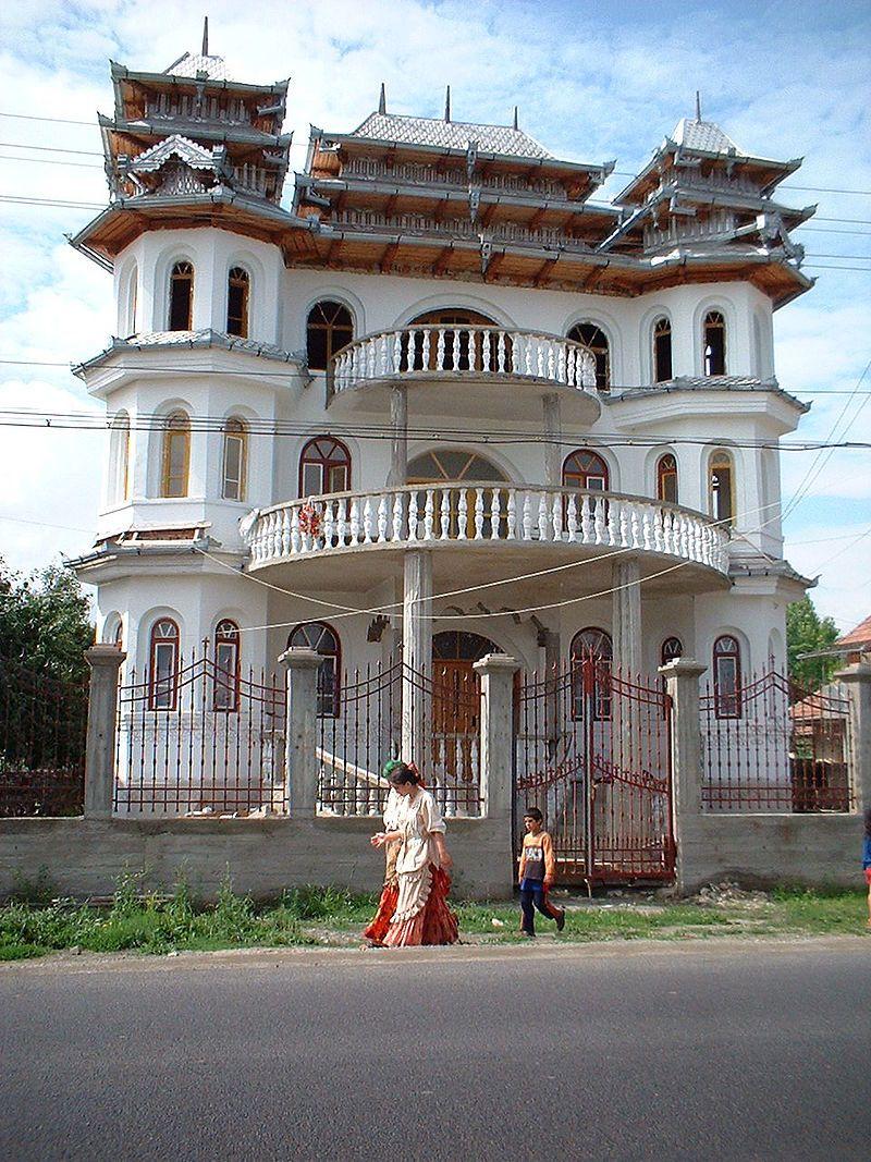 Casa de gitanos otras culturas pinterest gitano y cultura - La casa de mi gitana ...