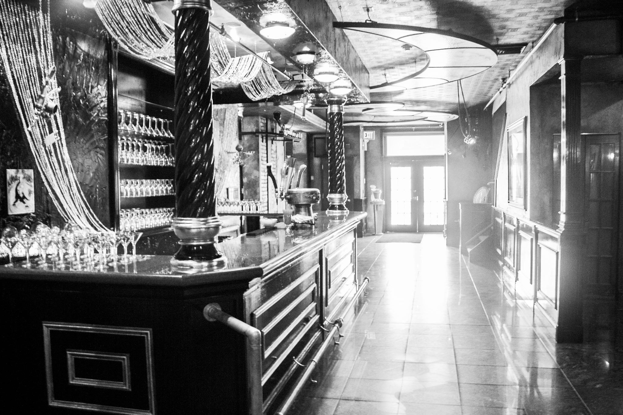 Bar Area | Beatstreet Station | Bar areas, Bar, Space