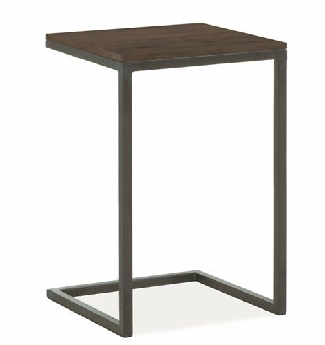 Parsons C-Table - Modern End Tables - Modern Living Room Furniture - Room & Board
