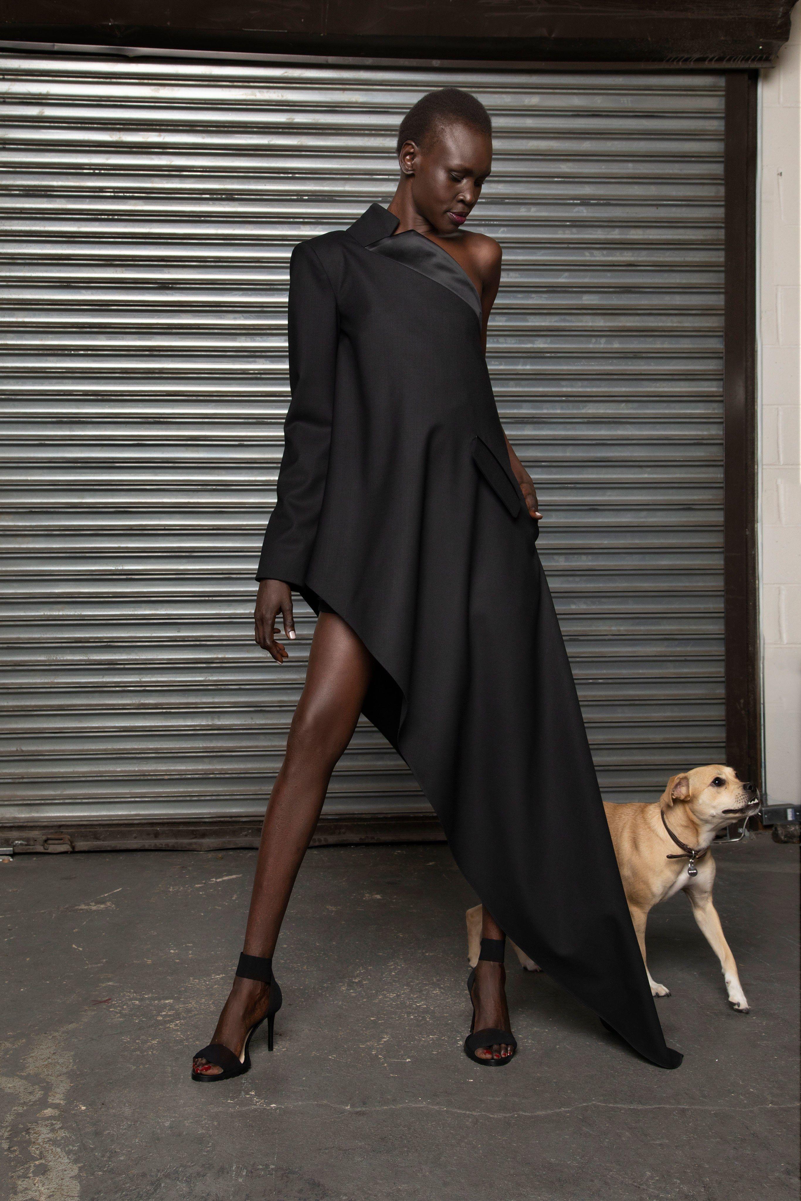14781c7f Monse Resort 2019 Fashion Show | style | Модный наряд, Платья, Мода