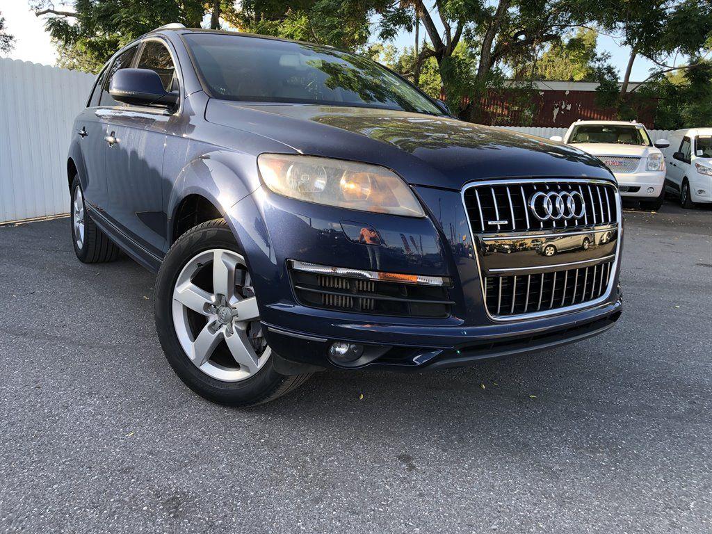 2013 Audi Q7 C Audi Q7 Audi Cars For Sale