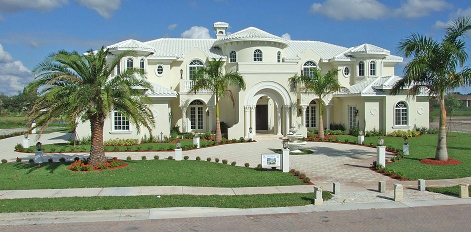 luxury home on the mediterranean sea fort lauderdale architect luxury homes designs fort lauderdale - Luxury Homes Designs