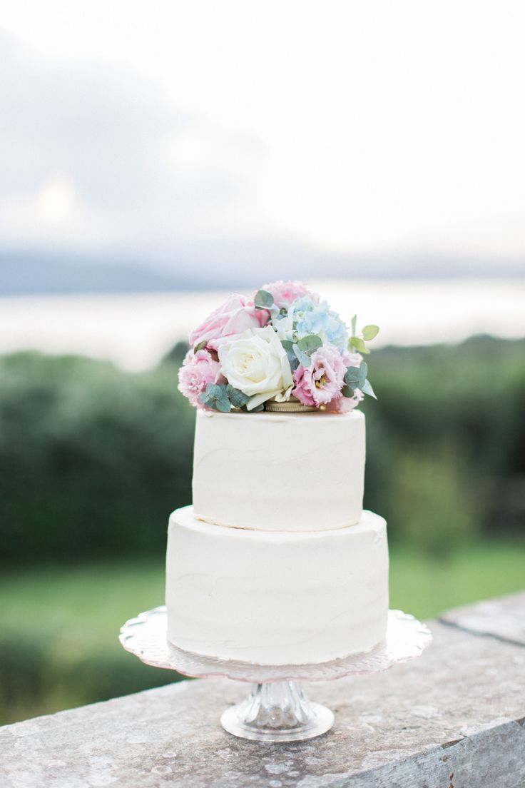 Intimate Pastel Country Wedding at Gossel Ridding nr Lake Windermere ...