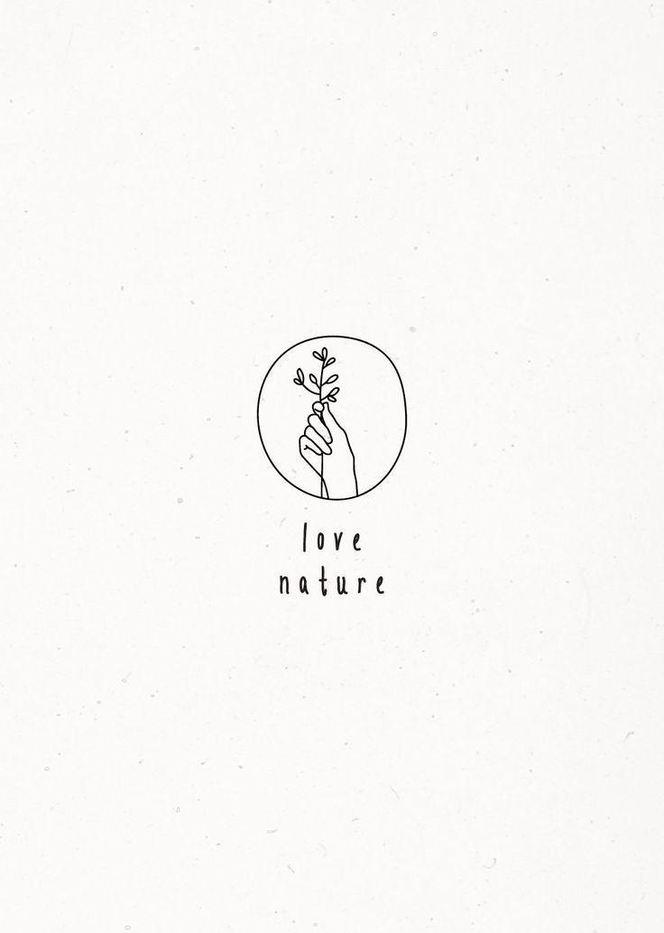 Love Hand Nature Pet Beautiful Florist Design Logos Premade Logo Illustration Di... -  Love Hand Nature Pet Beautiful Florist Design Logos Premade Logo Illustration Digital Portefolio In - #beautiful #BrandingDesign #design #florist #Hand #illustration #Logo #logos #LogosDesign #Love #nature #Pet #premade #Typography