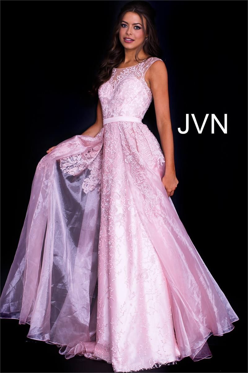 JVN by Jovani JVN54532 Dress - Formal Approach Prom Dress | JVN by ...
