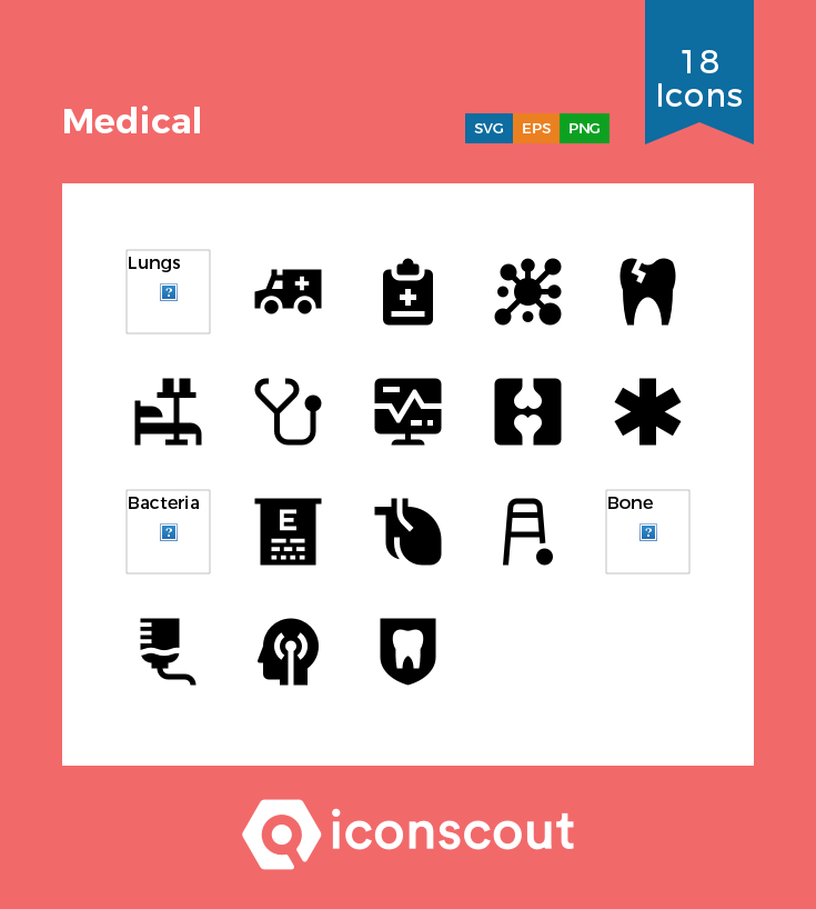 Download Medical Icon Pack Available In Svg Png Eps Ai Icon Fonts Medical Icon Hospital Icon Icon