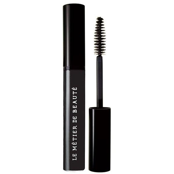 Le Métier de Beauté Anamorphic Lash Waterproof Mascara ($34) ❤ liked on Polyvore featuring beauty products, makeup, eye makeup, mascara, beauty, eyes and cosmetics