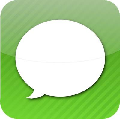 Messages: Send SMS/iMessages From Anywhere in iOS [video]