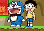 Doraemon & Nobita Adventure Hacked Version