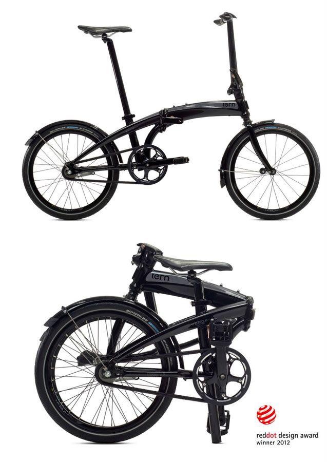 Folding Bike For Teenager