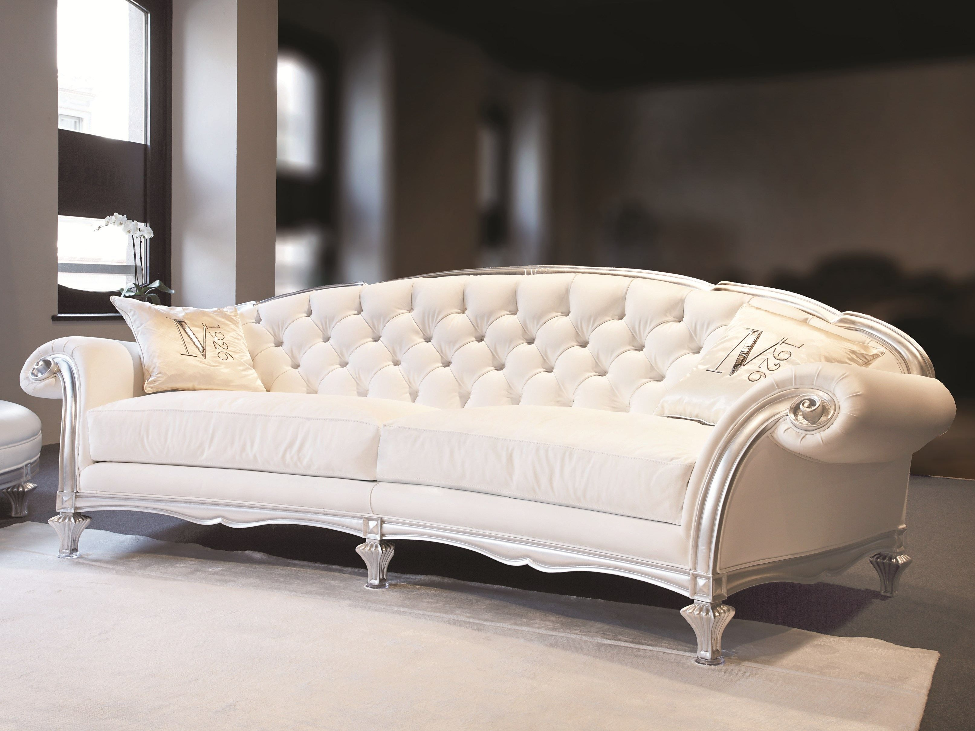 httproombowlcomwondrous interesting leather furniture - White Leather Sofa
