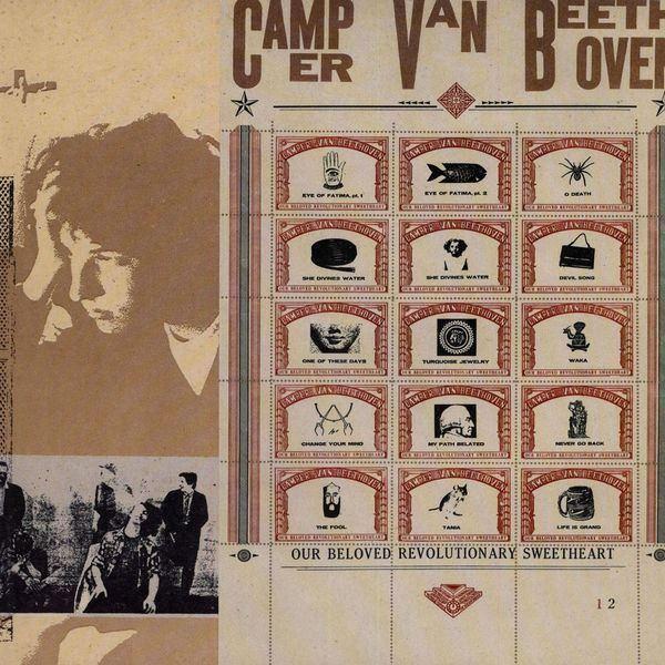 Camper Van Beethoven Our Beloved Revolutionary