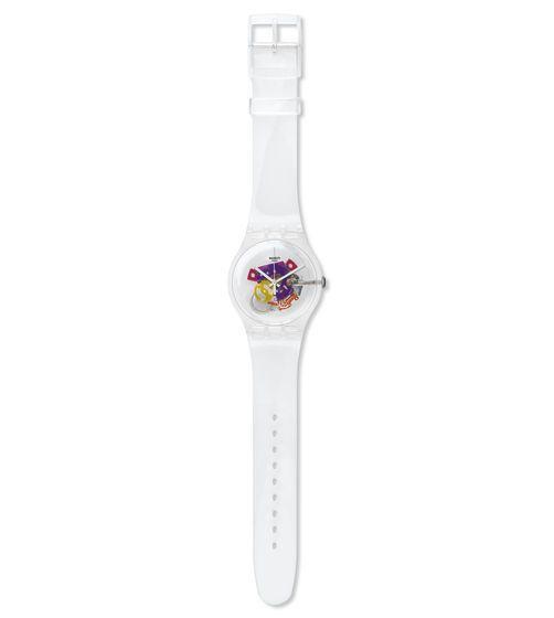 RANDOM GHOST (SUOK111) - Swatch Italia - Orologi Swatch