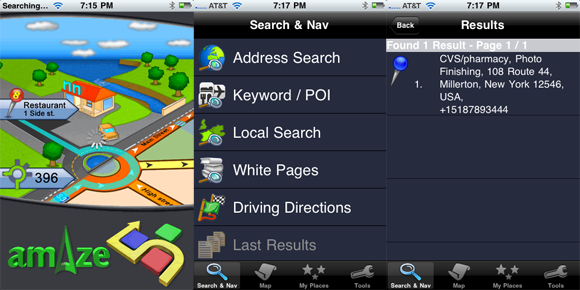 The 9 Best iPhone GPS Apps Iphone gps, Best iphone, Iphone