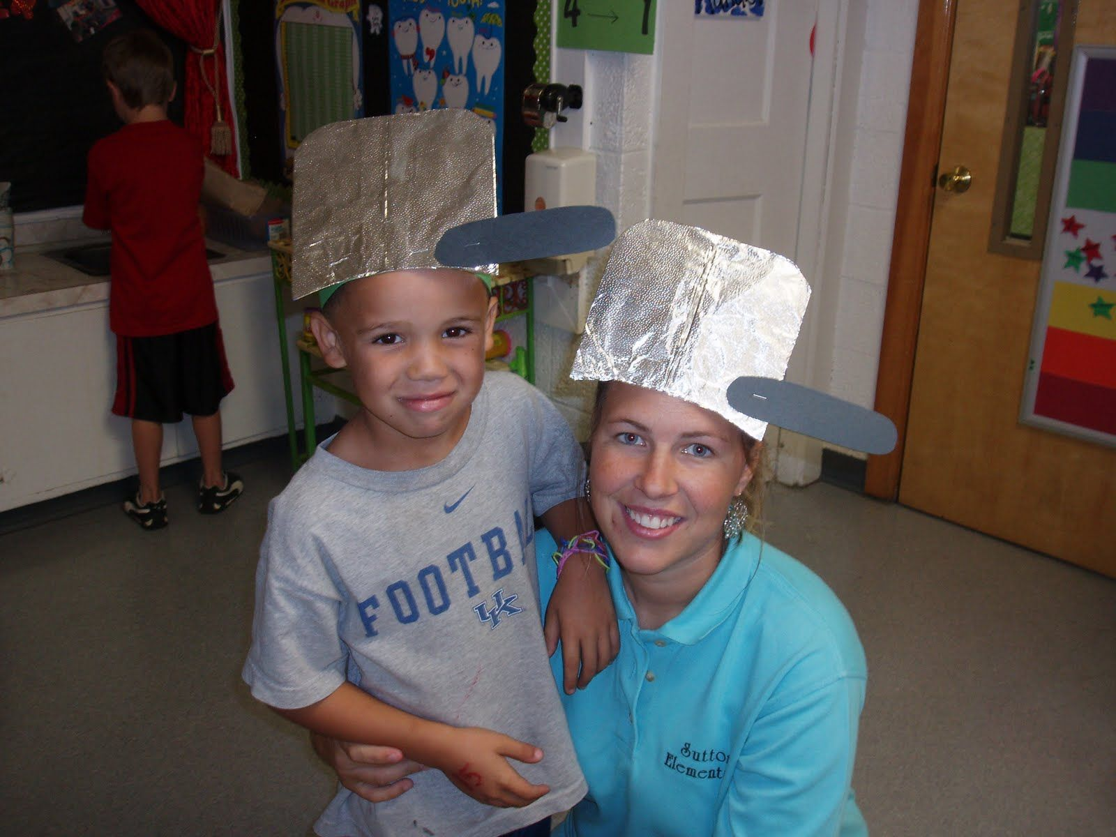 Johnny Appleseed Pot Heads Lol