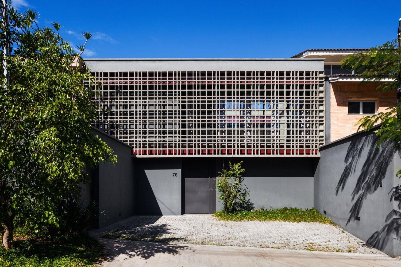 Galeria de Casa Cobogó / Estúdio Húngaro Arquitetura - 1