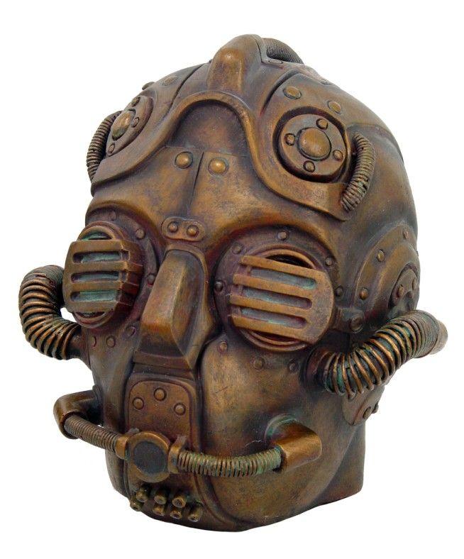 robot steampunk - Cerca con Google