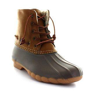 Waterproof Duck Boots   Kohls