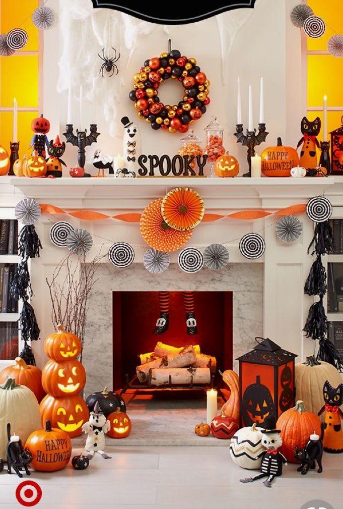 Target Halloween Halloween Decor in 2018 Halloween, Halloween