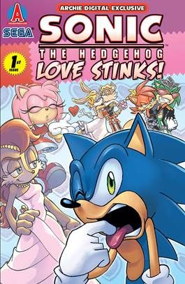 In Love With Comics Get Help Finding Vintage Comics At Www Fyndit Com Post A Photo Of The Comic Cover You Sonic The Hedgehog Classic Cartoon Characters Sonic