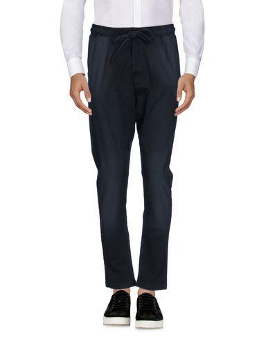 FALORMA Men's Casual pants Black M INT