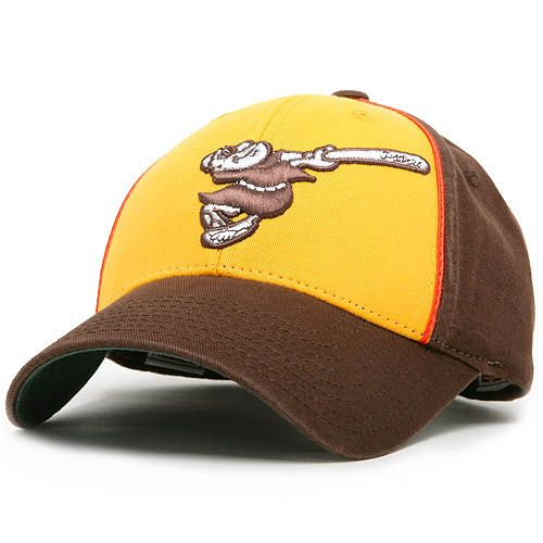 san diego padres hat brown retro pastime adjustable cap shop 1984 history