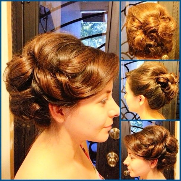Pin up hairstyles for long curly hair hairstyles galleries pin up hairstyles for long curly hair pmusecretfo Images