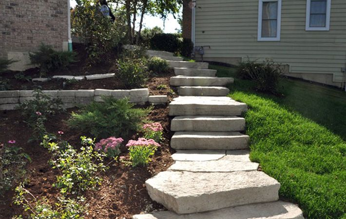 Rosetta Collection Collections Barkman Hardscape Lawn And Garden Backyard Makeover