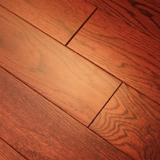 White Oak Gunstock 3 4 X 3 1 2 Solid Hardwood Flooring Solid Hardwood Floors Solid Wood Flooring Hardwood Floors
