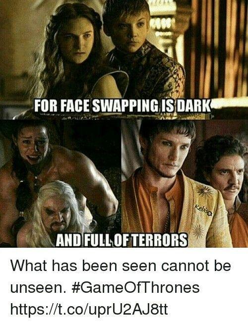 Game of Thrones ⋆ Yessica Corona Drogo looks constipated xD #funkogameofthrones